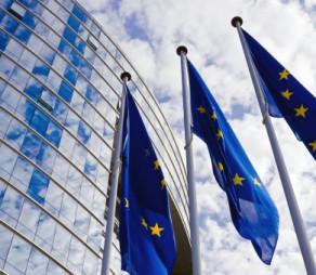 EU:s historia